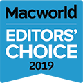 Macworld Editors' Choice 2019